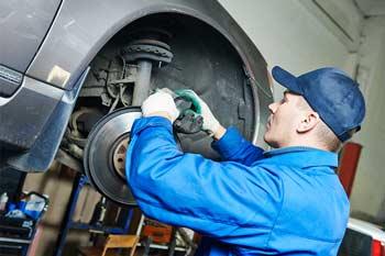 Auto Repair Oxnard